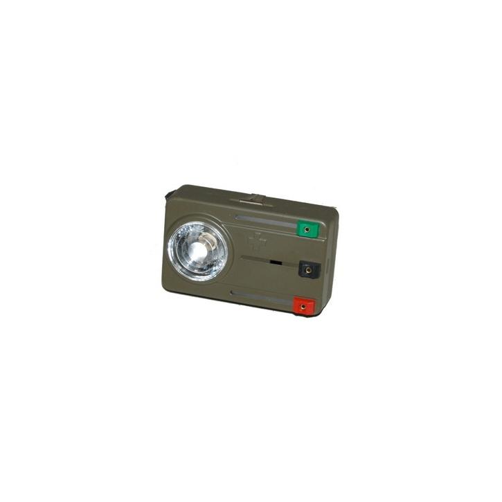 Schweizer Armee - Orginal - Taschenlampe