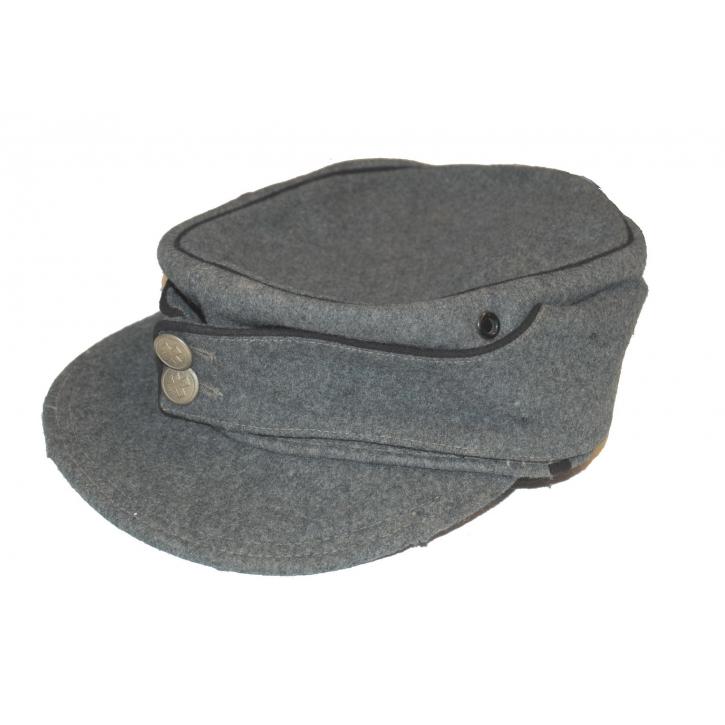 Alte Mütze